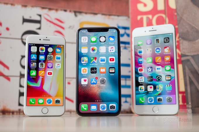 Apple Has Cut Its iPhone X Orders By 40%