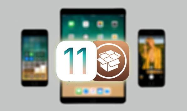 Jonathan Levin Releases iOS 11.0.X - iOS 11.1.X Jailbreak