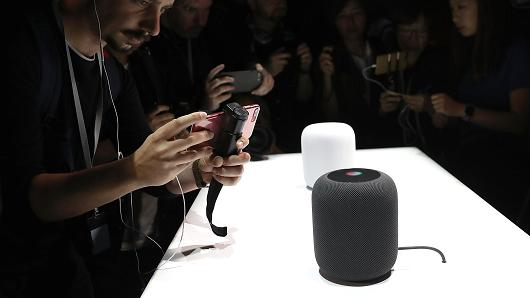 Apple Missed 'Easy Money' By Failing to Ship the HomePod