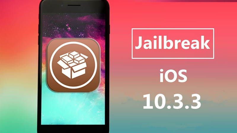 iOS 10.3.X 64-Bit Jailbreak is Coming Soon