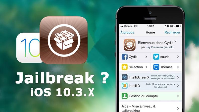 Siguza Might Stop Developing iOS 10.3.X 64-bit Jailbreaking