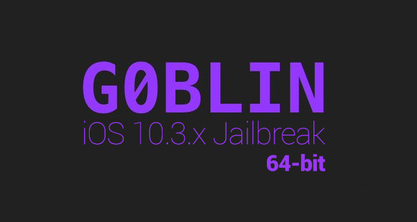 G0blin iOS 10.3.3 Jailbreak For 64-Bit Devices Is Compatible With Cydia And Substrate