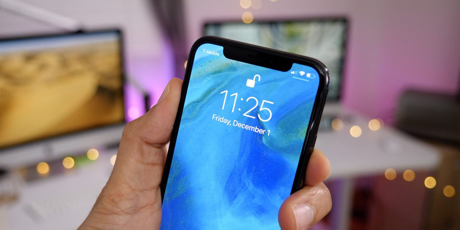 Apple shares revised iOS Security Guide w/ details on Face ID, Apple Pay Cash