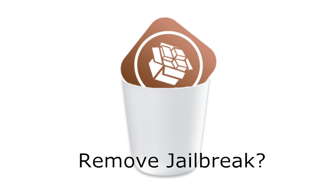 How to Fully Uninstall Electra Beta Jailbreak From your iPhone