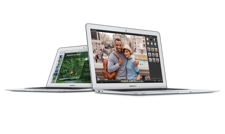 Apple's MacBook Air Turns 10