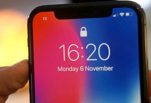 Apple Rumored To Reduced The Size Of Notch For 2019 iPhones