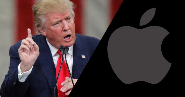 Trump Praises Apple's Investment In U.S. Economy During State of the Union Address