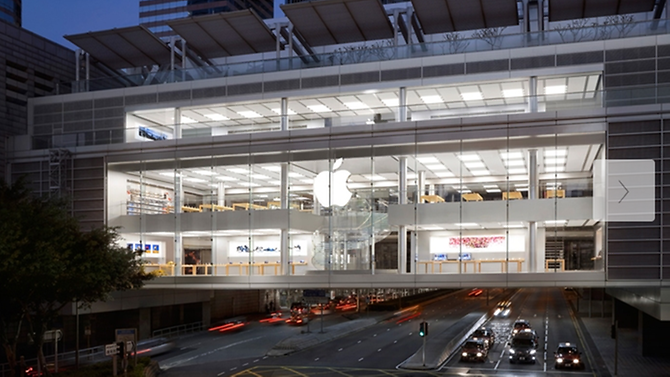 Two Apple Retail Employees Hospitalized Following Battery Rupture at Hong Kong Store