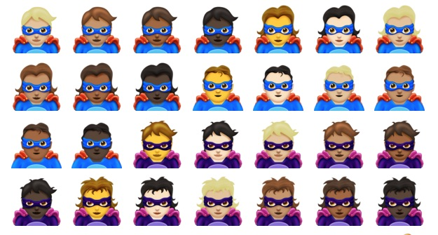 Here Are 150+ New Emoji Coming to iPhones and iPads Later This Year