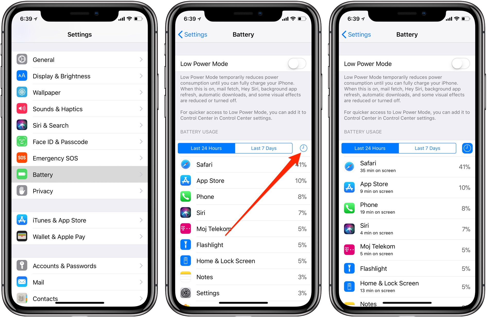 How Can I Know How Much Time I Spend in iOS Apps?