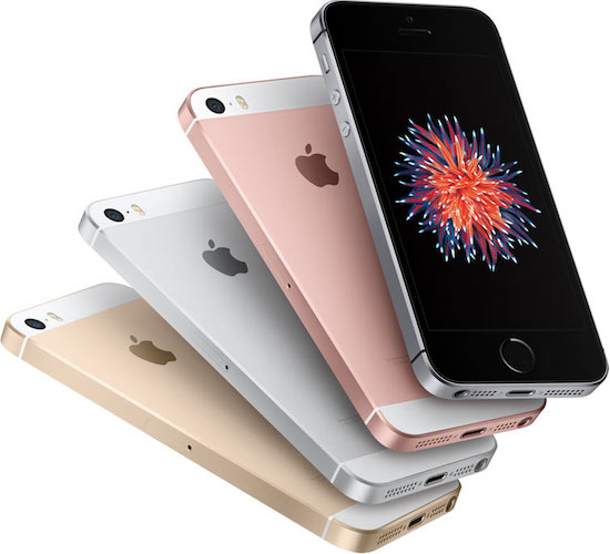 Apple To Unveil iPhone SE 2 At WWDC 2018