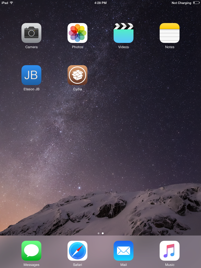How to Jailbreak iOS 8.4.1 Using 3uTools?