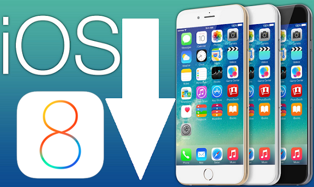 Untethered Downgrade iPhone 5/iPad 2,3,4/iPad mini to iOS 8.4.1 without SHSH