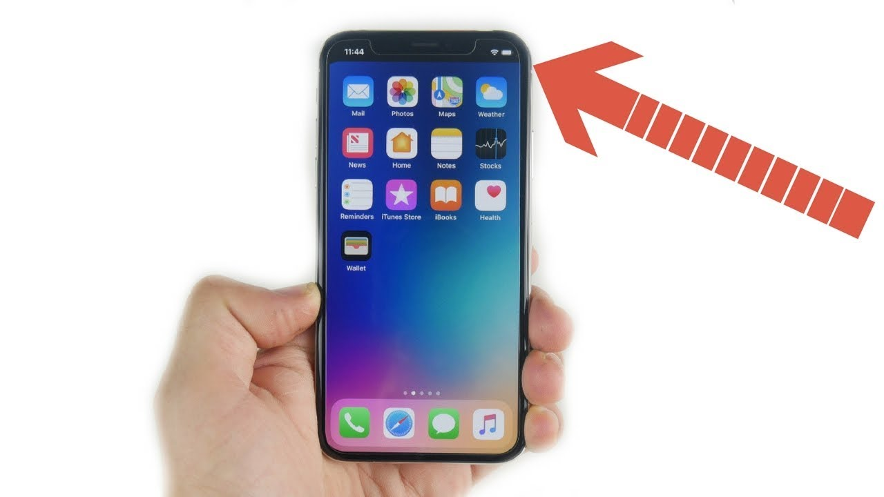 Korean Report Claims Apple Will Drop the iPhone X Notch in 2019 iPhones