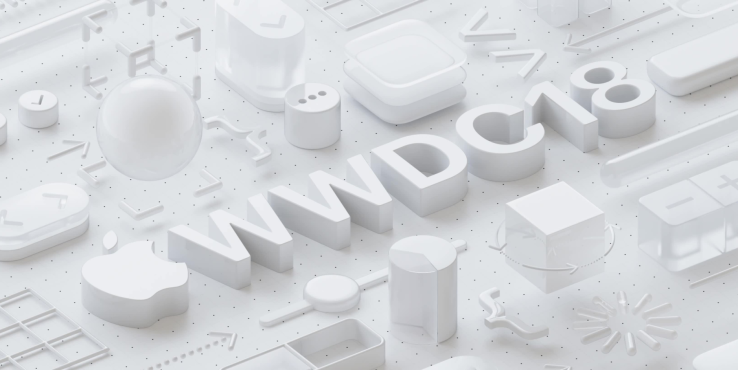 Apple WWDC 2018 Starts on June 4: Here's What to Expect