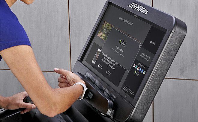 Apple's GymKit Arrives in Hong Kong and Japan with Life Fitness Integration