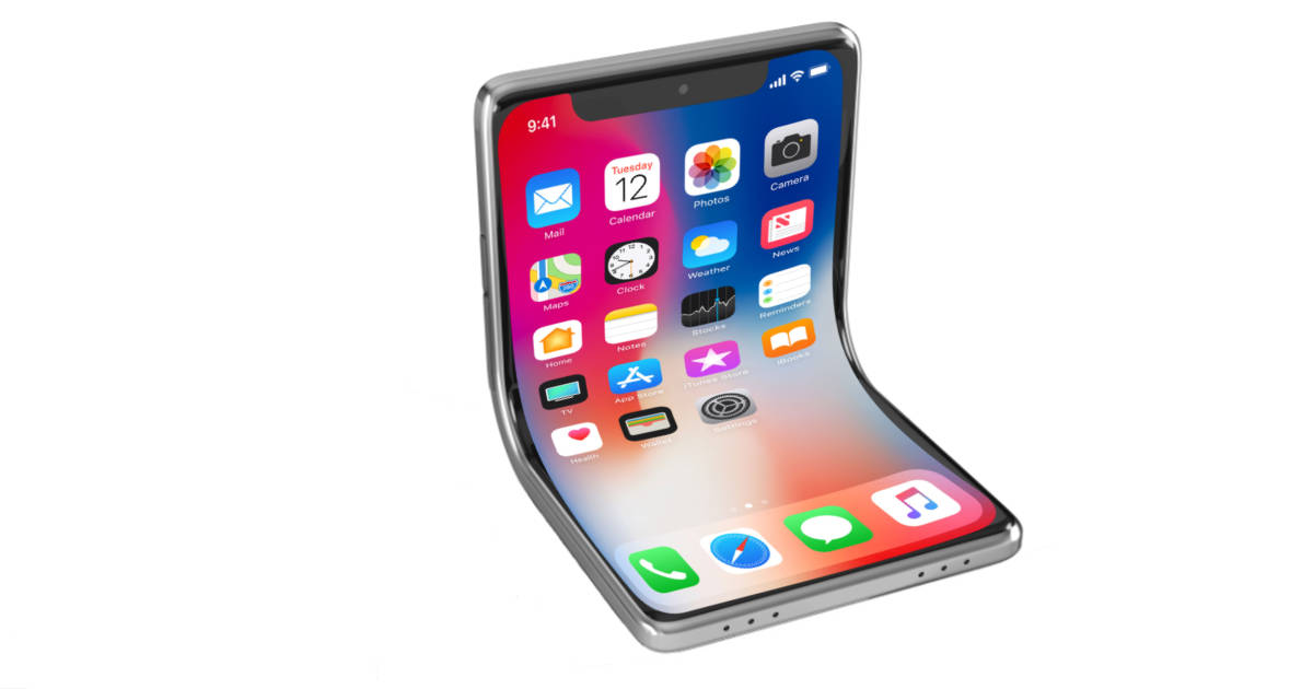 Bank of America Analyst Says Apple Plans to Launch Foldable iPhone in 2020