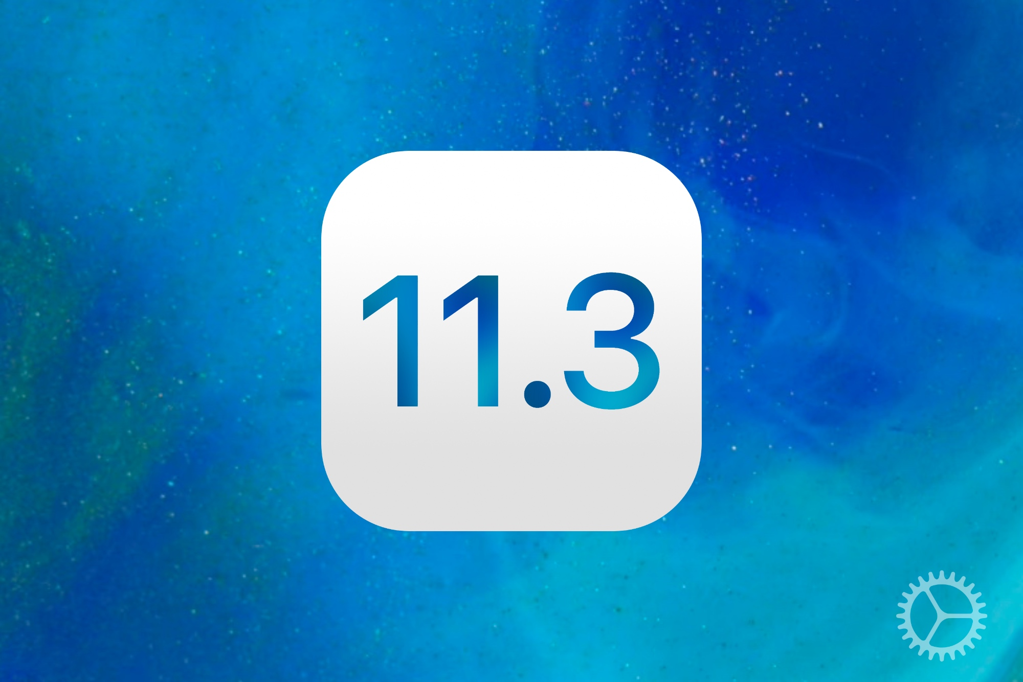 download ios 11.3 3