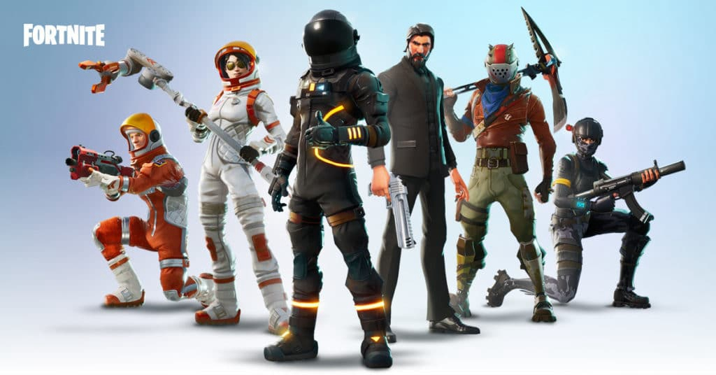 Fortnite Update is Kicking out Users Using Jailbroken iPhone