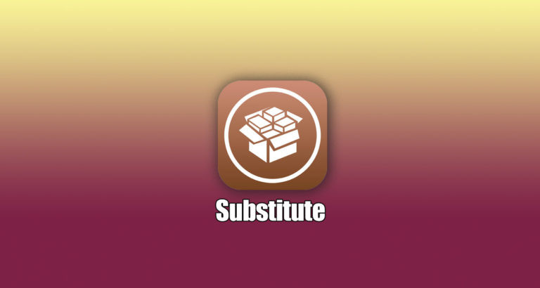 Substitute 0.0.6 For iOS 11 Jailbreak Released Ahead of Electra 1.1 Launch