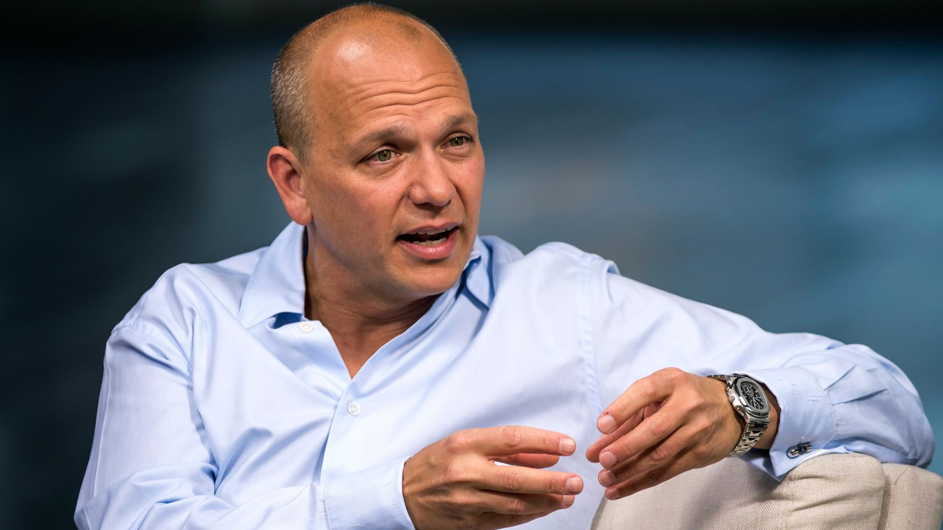 Tony Fadell Thinks Apple Should Tackle Device Addiction