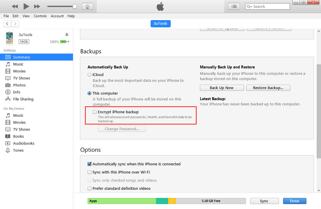 How to Protect Your iPhone from Trustjacking Attacks?