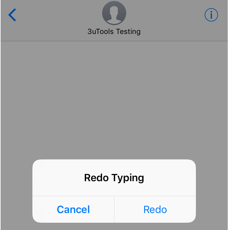 How to Use Shake to Undo in iPhone and iPad?