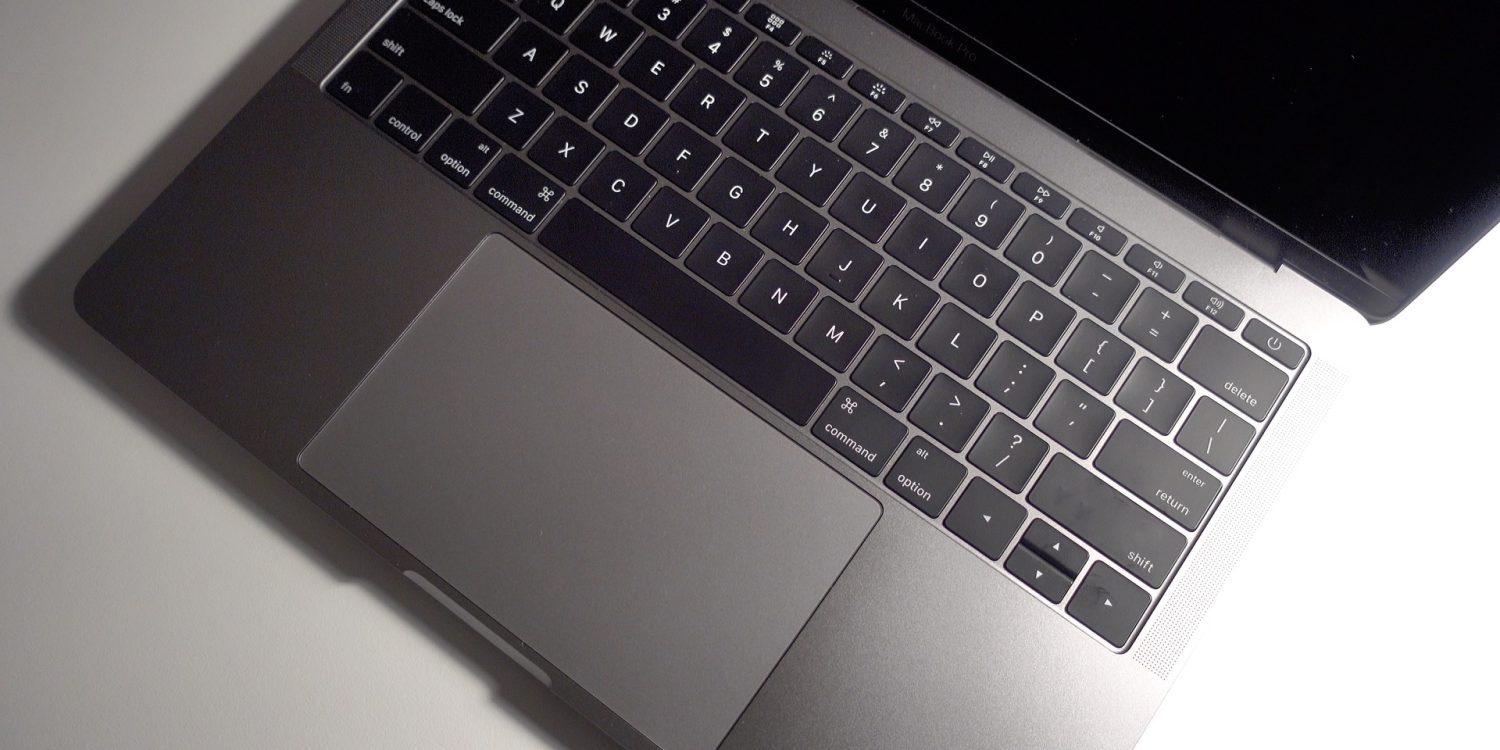 Apple Faces Class Action Lawsuit over Failing MacBook Butterfly Keyboards