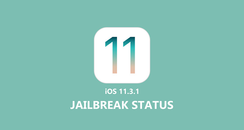 Demo for Jailbreak iOS 11.3.1 by @S0rryMybad