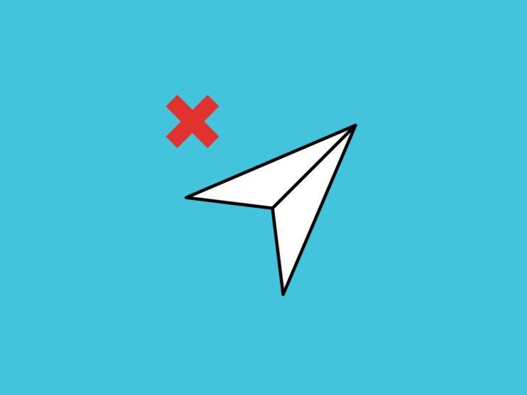 Russia Demands Apple to Help in Blocking Telegram