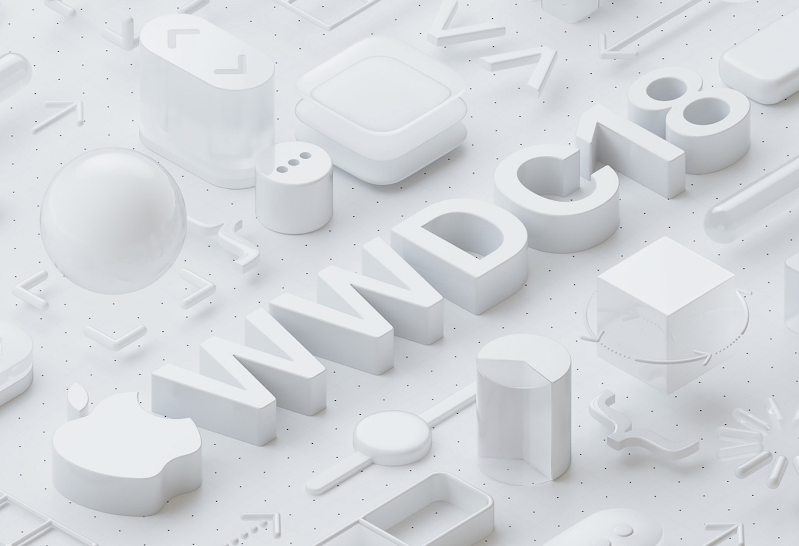 Don't Expect New Hardware at WWDC 2018