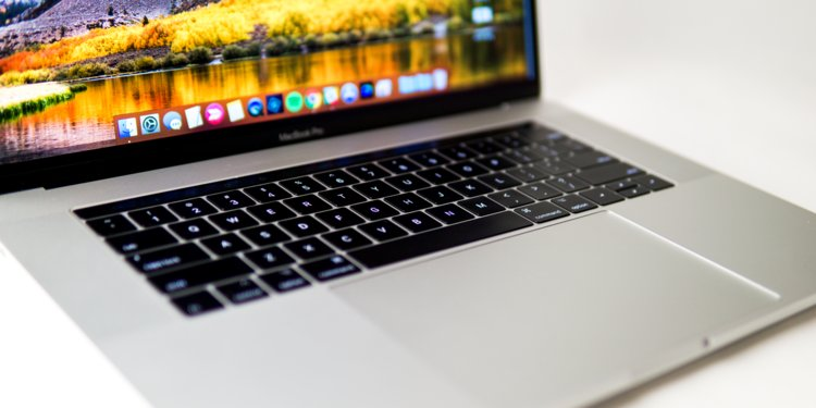 A Third Class Action Has Been Filed Against Apple in California over MacBook Pro Keyboard Problems