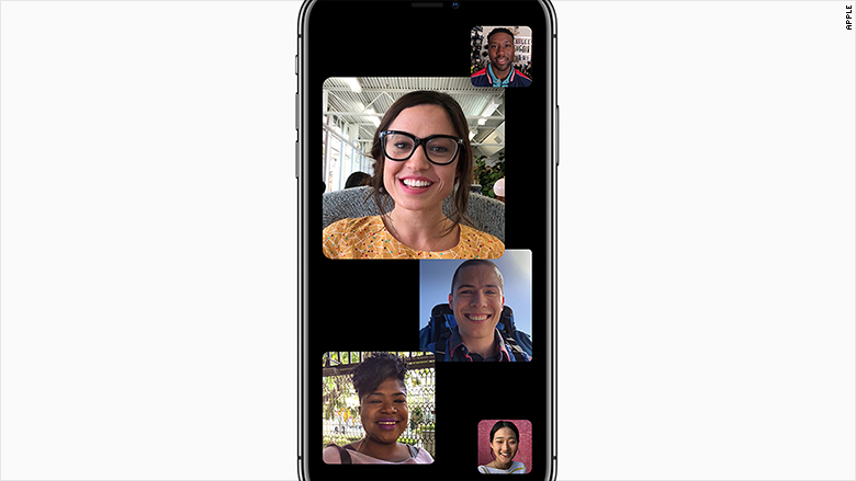 iOS 12 Highlights: Memoji, Tech Addiction Tool, Group FaceTime
