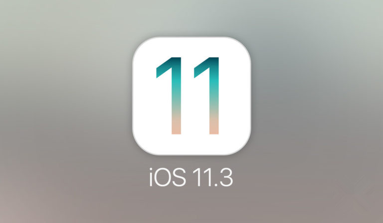 Apple Still Signing iOS 11.3 Beta 5/6, Downgrade to It to Jailbreak Your iPhone