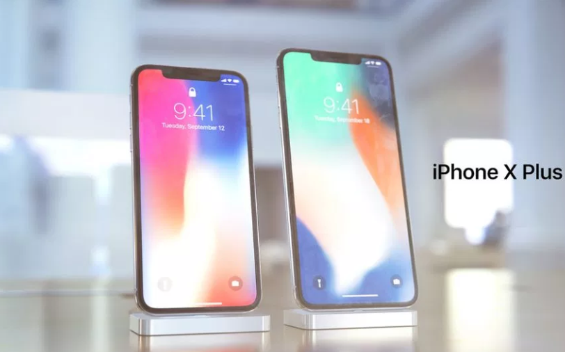  Everything We Know So Far About the iPhone X Plus
