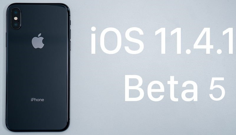 You Can Download iOS 11.4.1 Beta 5 on 3uTools Now