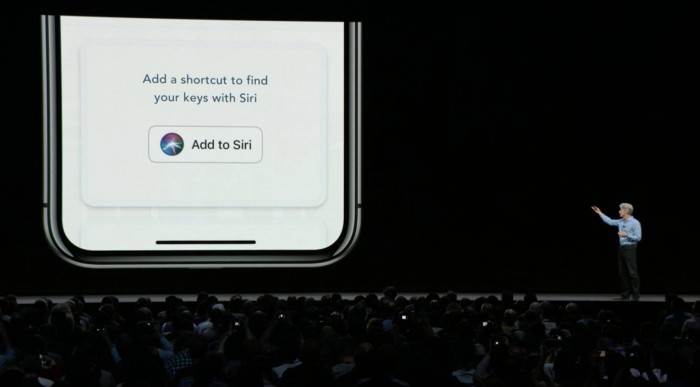 Apple Tests Siri Shortcuts for iOS 12 Based on Workflow App