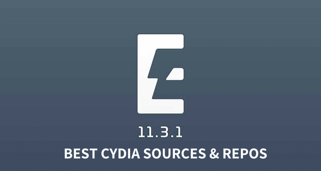 Best Cydia Sources/Repos For iOS 11.3 Jailbreak Electra