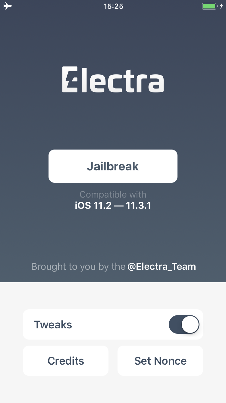 How to Jailbreak iOS 11.4 Beta 3 with Electra1131?