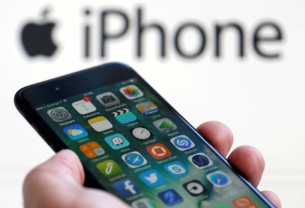 Apple's no Longer Providing Free Speaker Repair to iPhone 7 Users