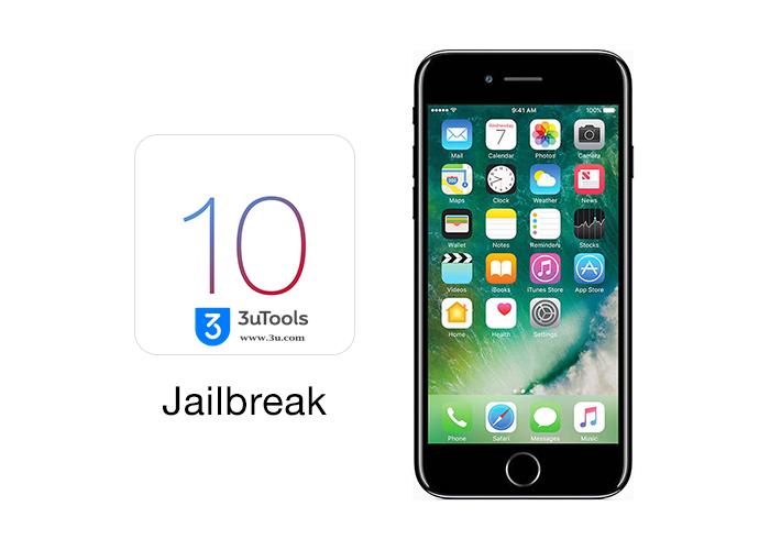 How to Jailbreak iOS 10 - iOS 10.3.3 in 3uTools?