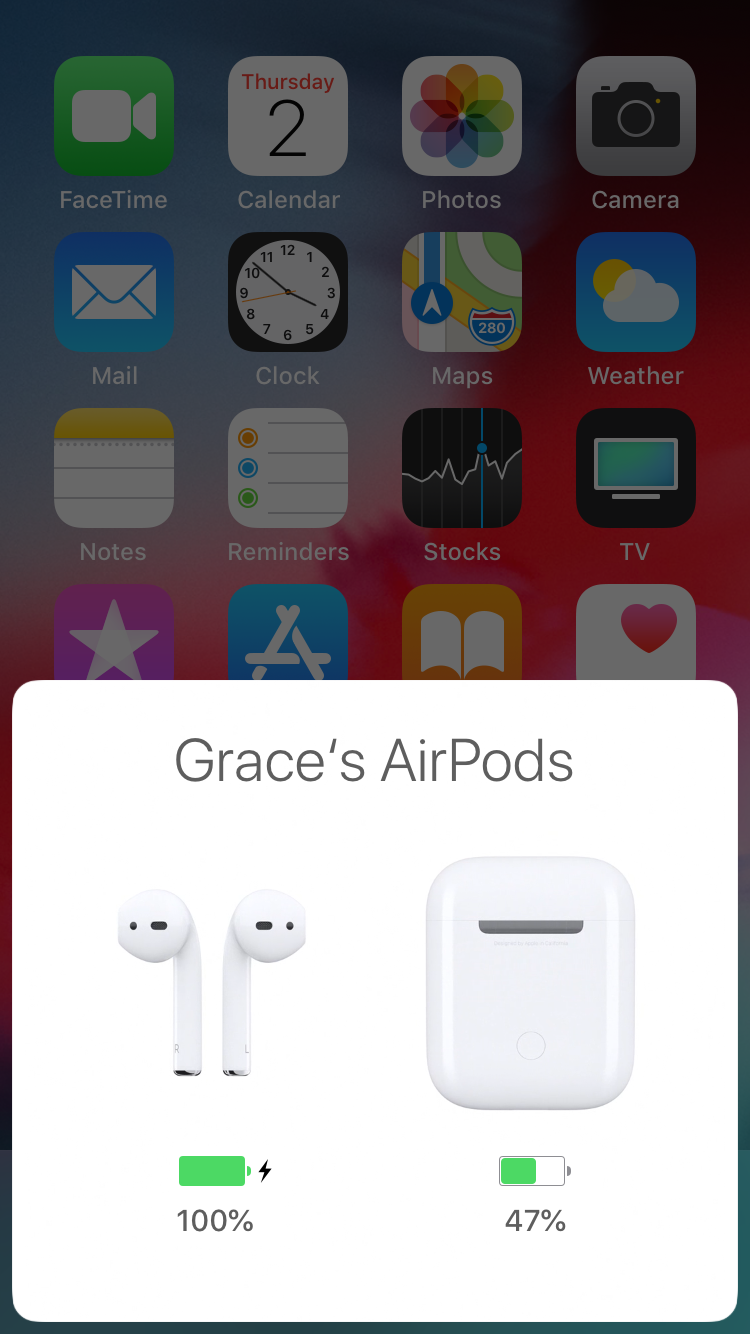 How to Connect Airpods with 2 iPhones at the Same Time?