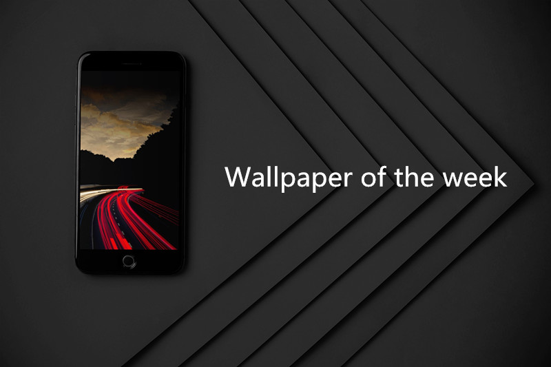 Wallpapers of the Week: Long Exposure