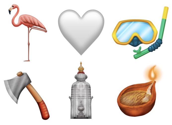 New 2019 Emoji Candidates Include Service Dog, Deaf Person and More Couples