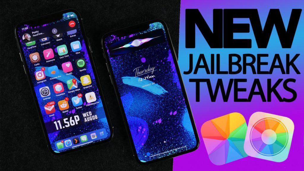 10 New iOS 11.3.1 Jailbreak Tweaks for Electra Jailbreak