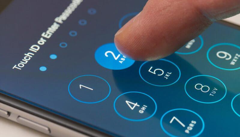 NoMoreDisabled – Prevent Permanent Passcode Locking