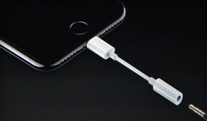 Apple Will no Longer Provide Lightning to 3.5mm Adapter with the iPhone