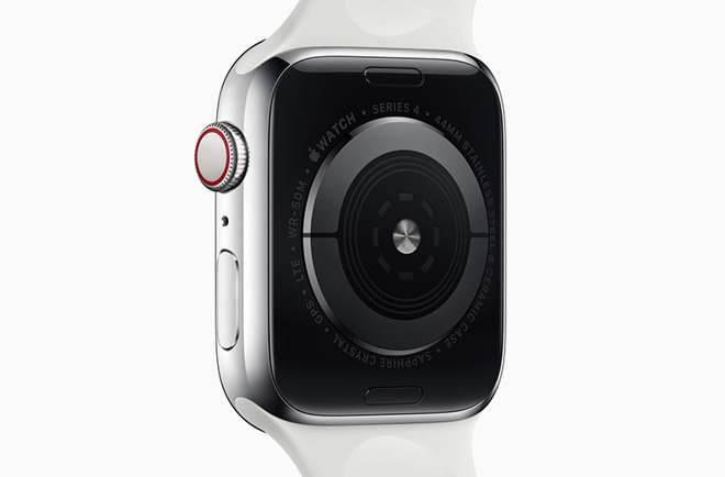 Apple Raises AppleCare+ Pricing for Apple Watch Series 4 to $79