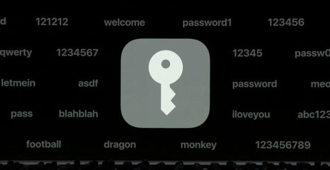 How to Use the AutoFill Passcode Feature in iOS 12 - 3uTools