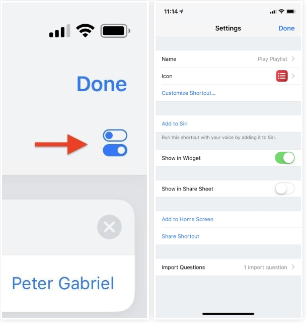 How to Use the Shortcuts App on Your iPhone in iOS 12?